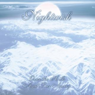 Nightwish : Over The Hills And Far Away 2LP
