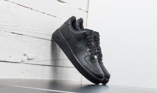 Nike Air Force 1 07 Black/ Black