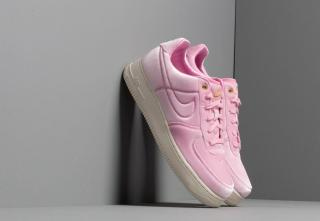 Nike Air Force 1 07 Prm 3 Pink Rise/ Pink Rise-Sail-Metallic Gold