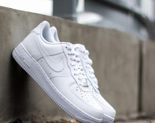 Nike Air Force 1 07 White/ White