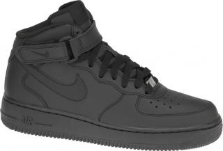 NIKE Air force 1 MID GS (314195-004) velikost: 37.5