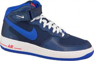 NIKE Air force 1 Mid GS (314195-412) velikost: 38.5