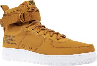NIKE Air Force 1 SF Mid 917753-700 velikost: 44