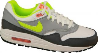 NIKE Air Max 1 Gs (555766-115) velikost: 36.5