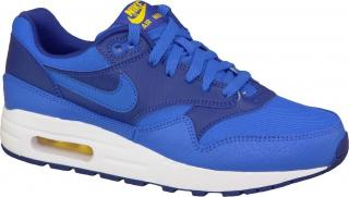 NIKE Air Max 1 Gs (807602-400) velikost: 38.5
