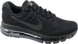 NIKE Air Max 2017 GS (851622-004) velikost: 36.5