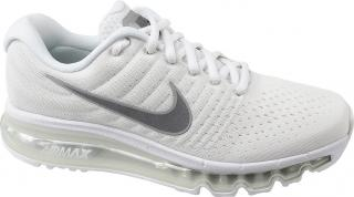 NIKE Air Max 2017 GS (851622-100) velikost: 38.5
