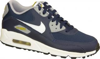 NIKE Air Max 90 Gs (307793-417) velikost: 38.5