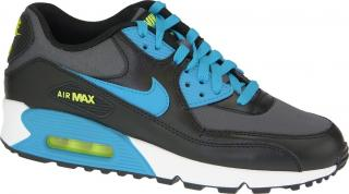 NIKE Air Max 90 Gs (724824-004) velikost: 38.5