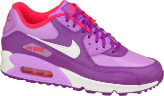 NIKE Air Max 90 Gs (724852-501) velikost: 38.5