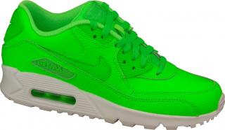 NIKE Air Max 90 Ltr Gs (724821-300) velikost: 38.5