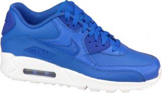 NIKE Air Max 90 Ltr Gs (724821-402) velikost: 38.5