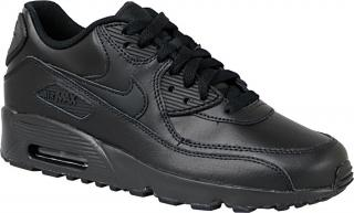 NIKE Air Max 90 Ltr GS 833412-001 velikost: 38.5