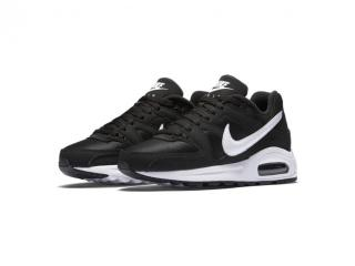 Nike AIR MAX COMMAND FLEX GS černé 5,5Y