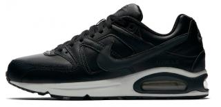 NIKE AIR MAX COMMAND LEATHER 749760-001 | černá | 45 10