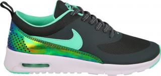 NIKE Air Max Thea Print GS (820244-002) velikost: 35.5