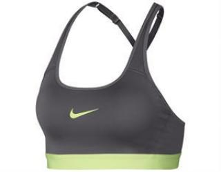 NIKE Classic Strappy Sports Bra 888601036 M
