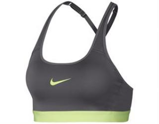 NIKE Classic Strappy Sports Bra 888601036 S