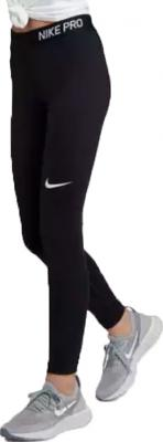 Nike Girls Pro Tights 890228-010 velikost: XL