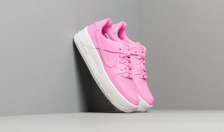 Nike W Air Force 1 Sage Low Psychic Pink/ Psychic Pink-White
