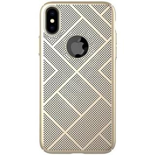 Nillkin Air case pro Apple iPhone XR Gold