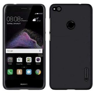 Nillkin Frosted Black pro Huawei P8 Lite a P9 Lite 2017