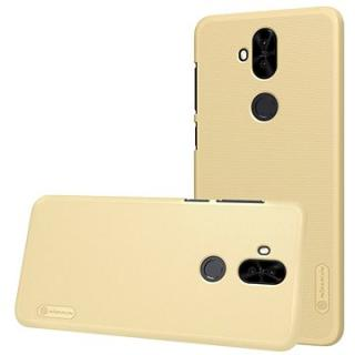 Nillkin Frosted pro Asus Zenfone 5 2018 Gold