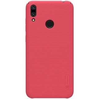 Nillkin Frosted pro Huawei Y7 2019 Red