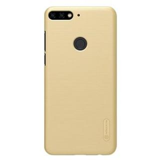 Nillkin Frosted pro Huawei Y7 Prime 2018 Gold (8596311022067)