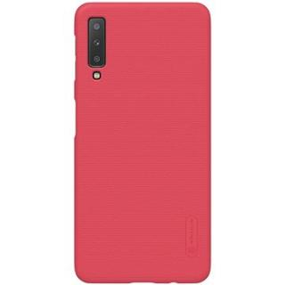Nillkin Frosted pro Samsung A750 Galaxy A7 2018 Red (6902048167131)