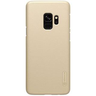 Nillkin Frosted pro Samsung G960 Galaxy S9 Gold (8596311016776)