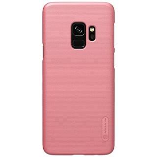 Nillkin Frosted pro Samsung G960 Galaxy S9 Rose Gold (8596311016790)