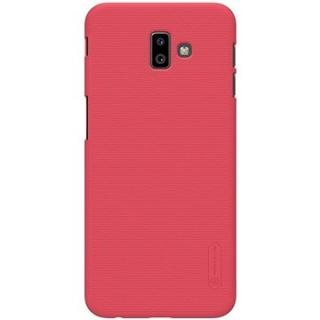 Nillkin Frosted pro Samsung J610 Galaxy J6  Red (6902048166882)