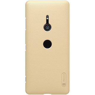 Nillkin Frosted pro Sony H9436 Xperia XZ3 Gold
