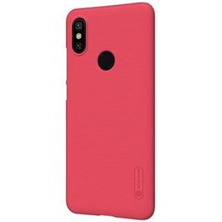 Nillkin Frosted pro Xiaomi Mi A2 Red