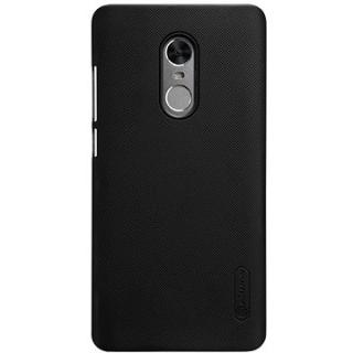 Nillkin Frosted pro Xiaomi Redmi Note 4 Global Black (8595642263248)