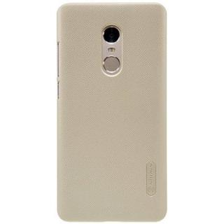 Nillkin Frosted pro Xiaomi Redmi Note 4 Global Gold (8595642263255)