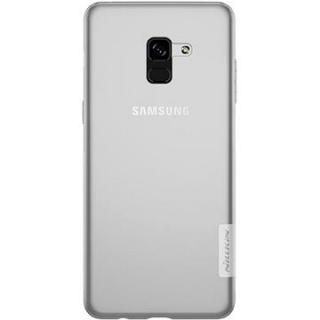 Nillkin Nature pro Samsung Galaxy A8 Duos, Transparent