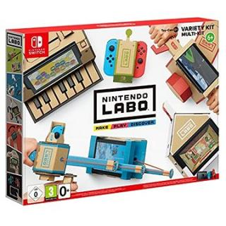 Nintendo Labo - Toy-Con Variety Kit pro Nintendo Switch