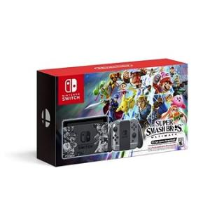 Nintendo Switch Super Smash Bros - Ultimate edition (045496452452)