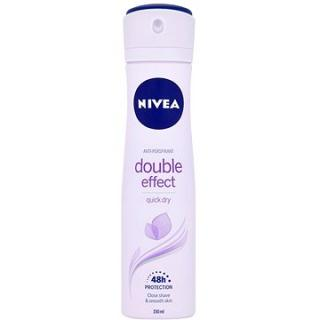 NIVEA Double Effect Violet Senses 150 ml