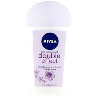 NIVEA Double Effect Violet Senses 40 ml