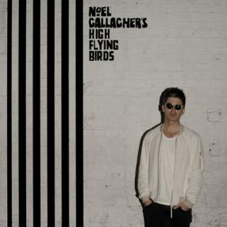 Noel Gallaghers High Flying Birds : Chasing Yesterday LP