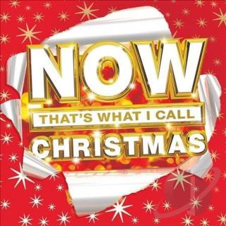 Now That`s What I Call Christmas CD
