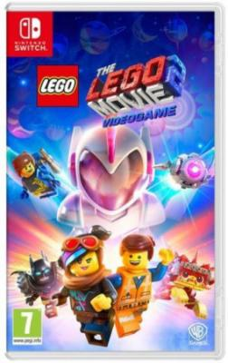 NS - LEGO MOVIE 2 VIDEOGAME, 5051892221184