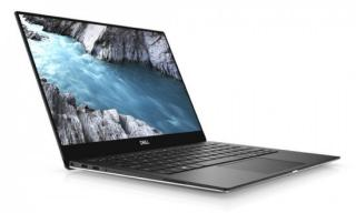 Ntb Dell XPS 13 (9370) i7-8550U, 8GB, 256GB, 13.3