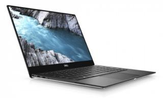 Ntb Dell XPS 13 Touch (9370) i7-8550U, 16GB, 512GB, 13.3