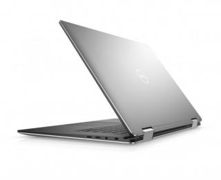 Ntb Dell XPS 15 (9575) 2in1 i7-8705G, 8GB, 512GB, 15.6