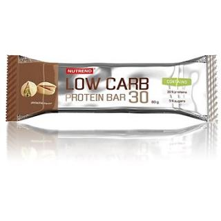 Nutrend LOW CARB Protein Bar 30, 80 g