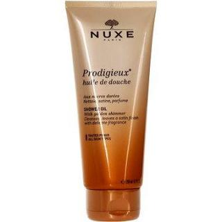 NUXE Prodigieux Shower Oil 200 ml